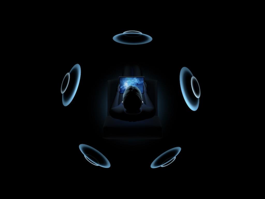 Apple Music: 3D-Audio mit dynamischer Erkennung von Kopfbewegungen ab sofort verfügbar (iOS 15) › Macerkopf