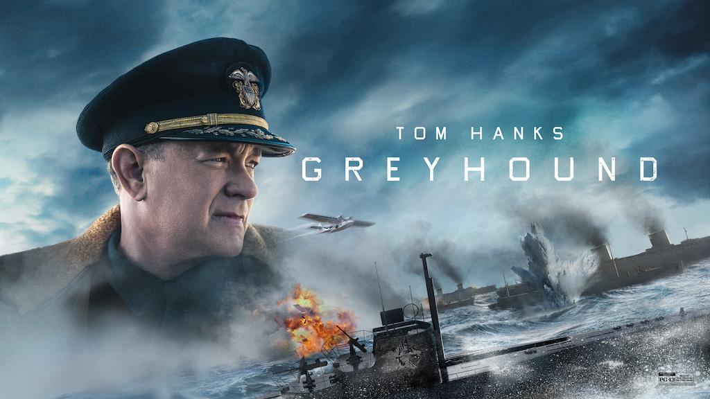 """Kurswechsel: Tom Hanks bedankt sich bei Apple TV+ für die Rettung von """"Greyhound"""" › Macerkopf"""