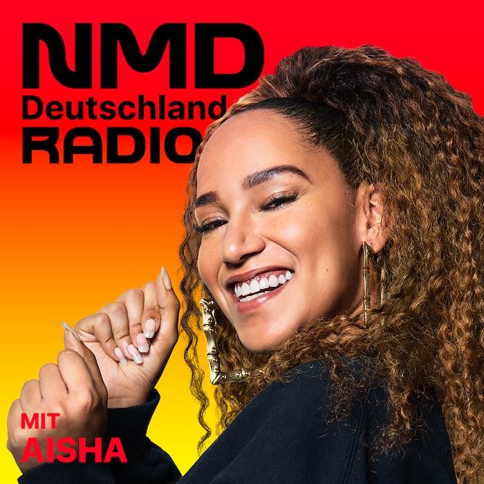 Apple Music: NMD Deutschland Radio gestartet – wöchentliche Show mit Aisha › Macerkopf