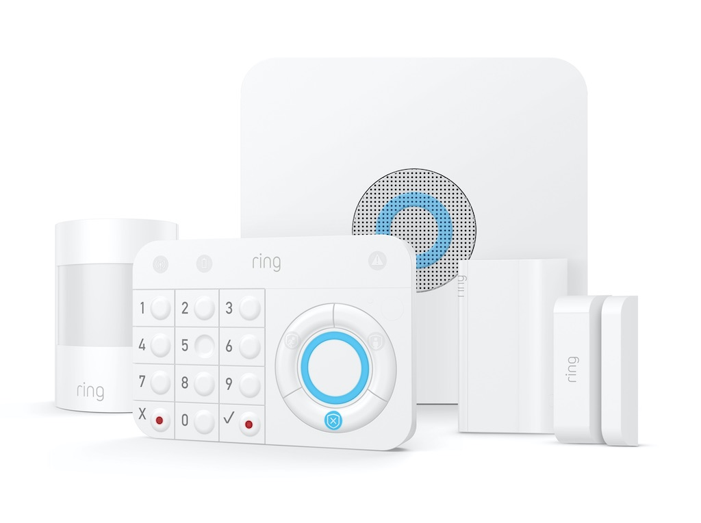 Ring Alarm im Test: Alarmanlage von Amazon