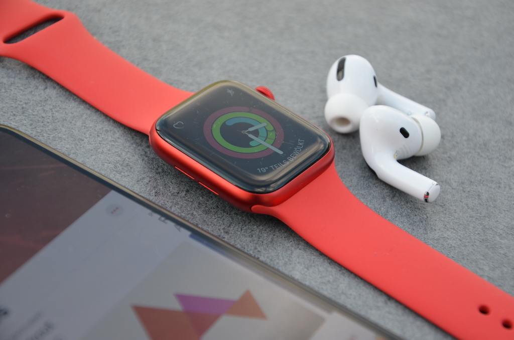 Apple Watch: Apple und Biogen kündigen neue Forschungsstudie an › Macerkopf