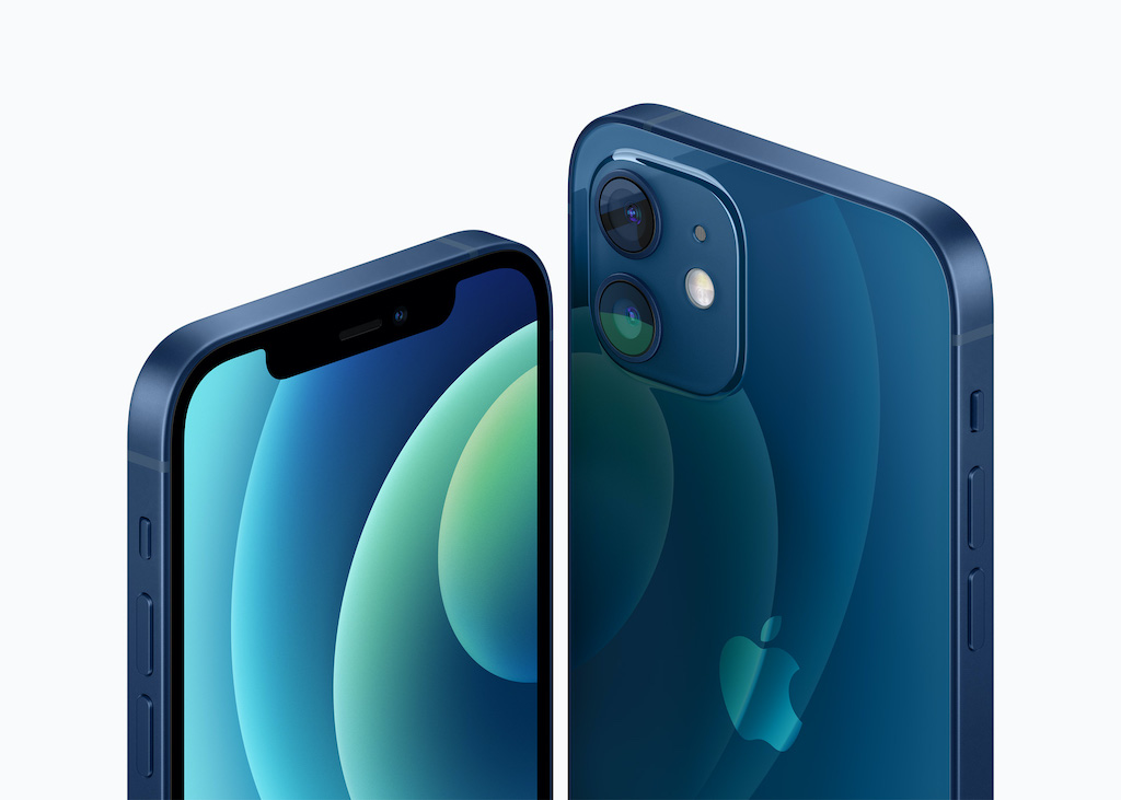 Iphone 12 Akku Kapazität