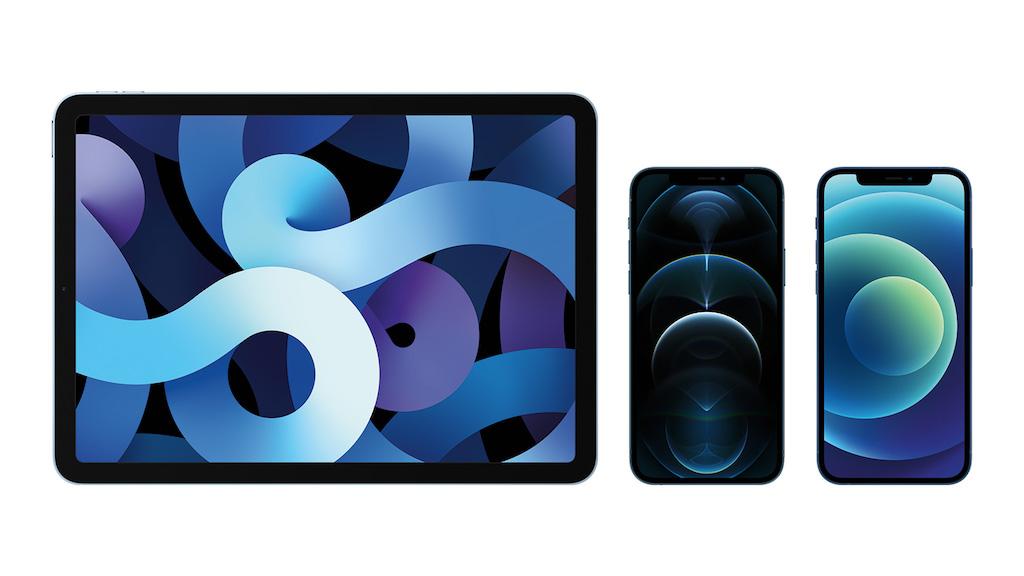 Apple bietet neue Einkaufsmöglichkeiten zum Verkaufsstart des iPhone 12 (Pro) und iPad Air 4 › Macerkopf