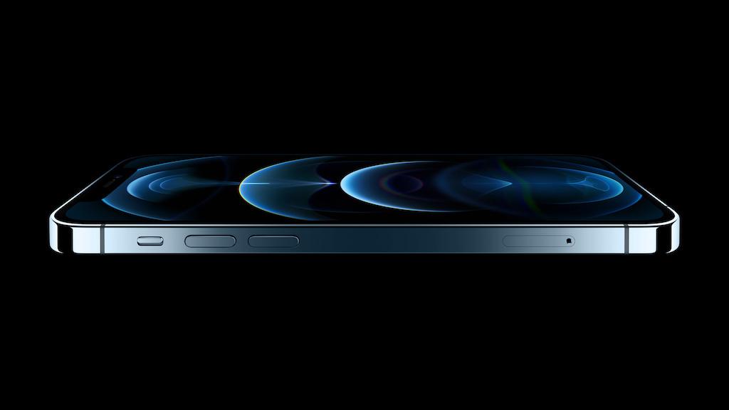 Gerücht: iPhone 12S (Pro) mit Touch ID im Display › Macerkopf