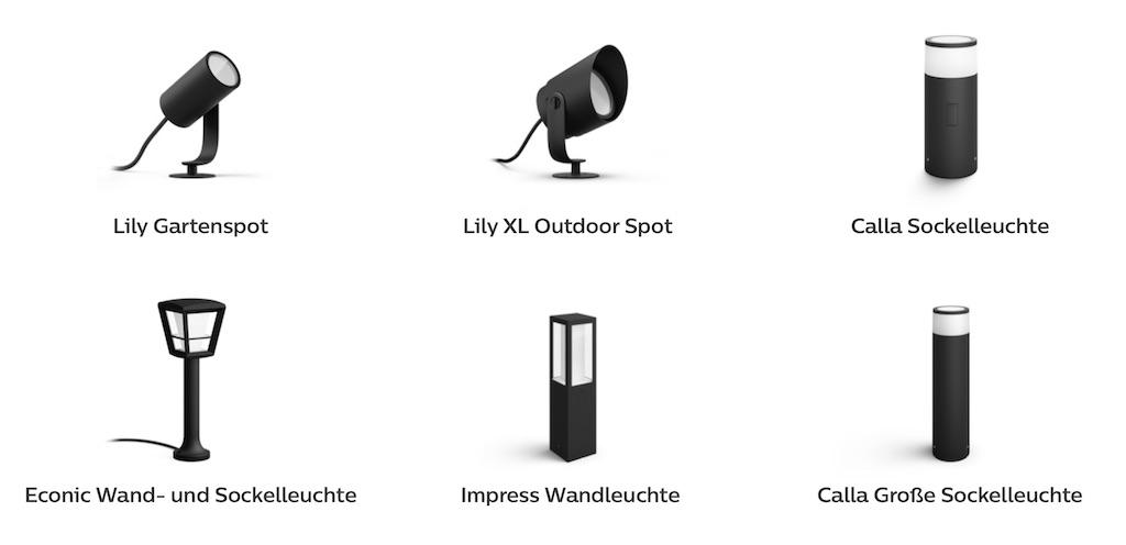 Philips Hue startet Austauschprogramm für Netzteile bestimmter Außenleuchten › Macerkopf