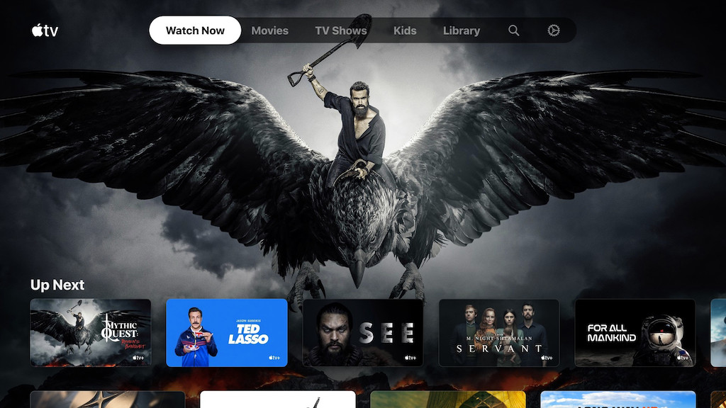 Apple Tv Verkaufsstart