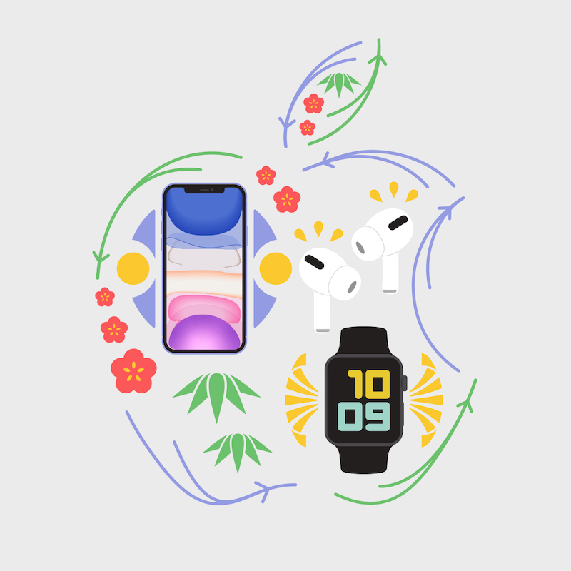 Apple Event März 2021