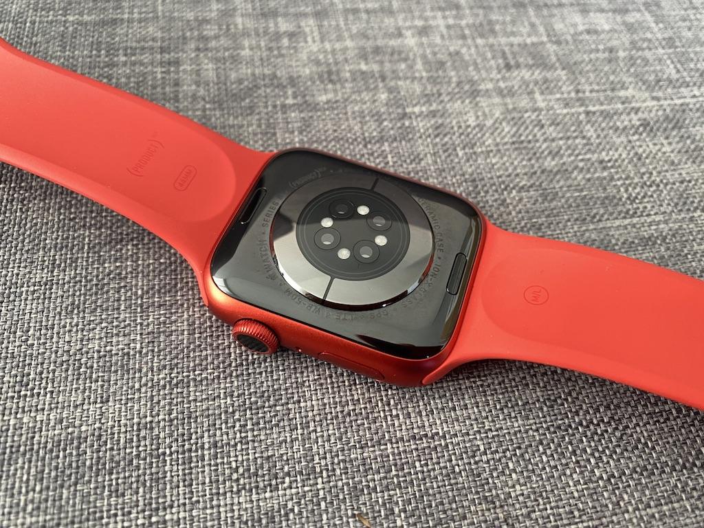 Apple Watch 8: Gerüchte zur Blutzuckermessung › Macerkopf