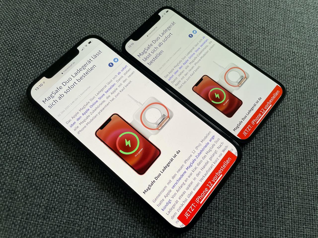 "Gurman: iPhone 14 erhält ein ""völlig neues Design"" › Macerkopf"