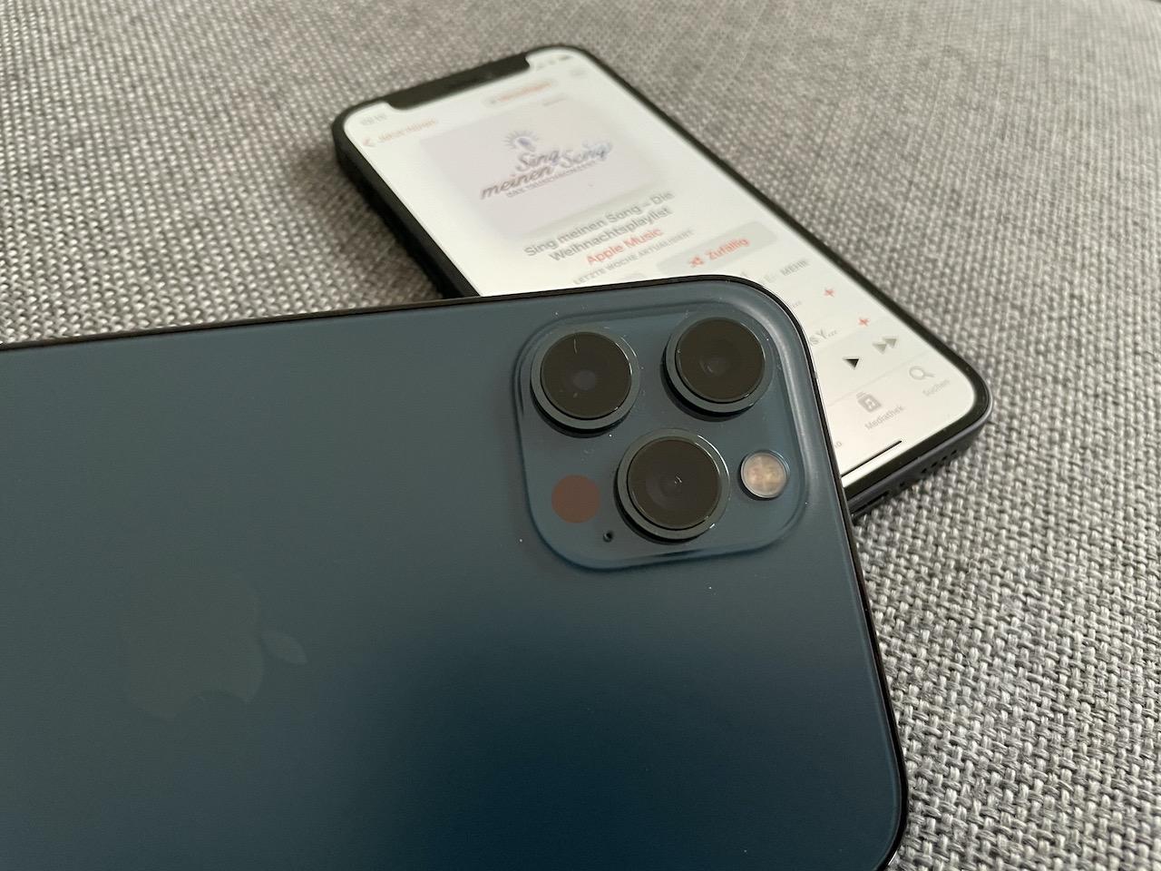 iPhone 21 ist das weltweit meistverkaufte 21G Smartphone › Macerkopf
