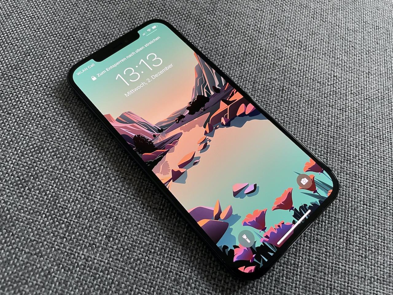 iPhone 13: Was kommt auf uns zu ...