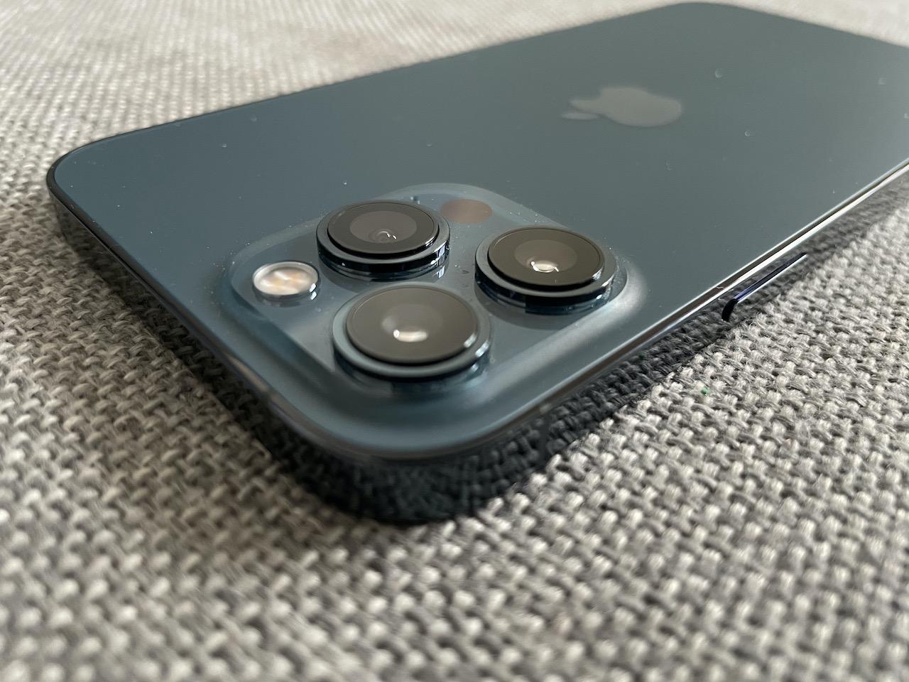 Apple Zulieferer Corning verwendet Gorilla Glass DX und DX+ für Kameralinsen › Macerkopf