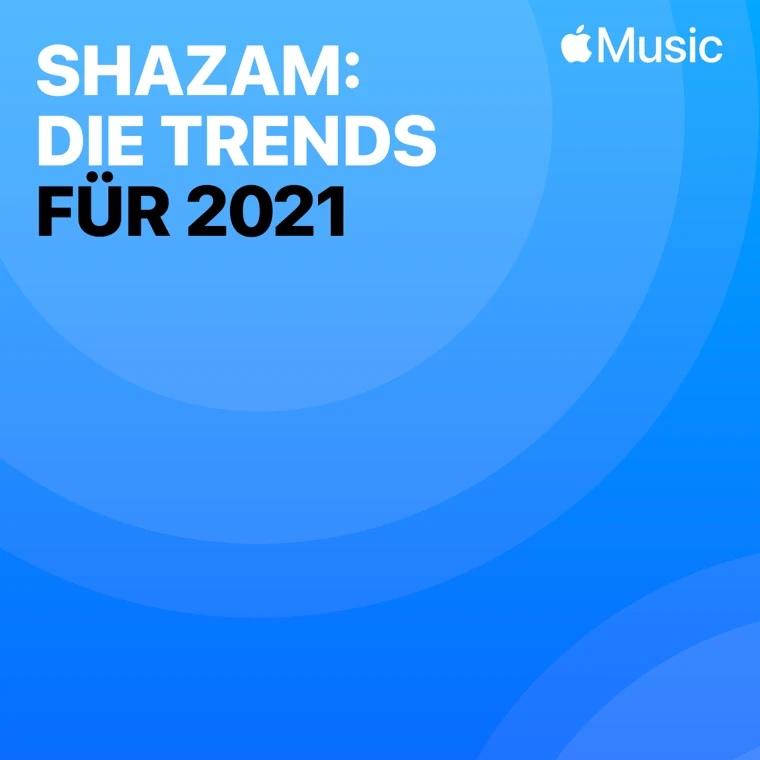Shazam.2021