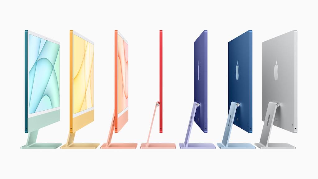 Neuer 27 Zoll iMac mit mini-LED-Display und 120Hz soll Anfang 2022 erscheinen › Macerkopf