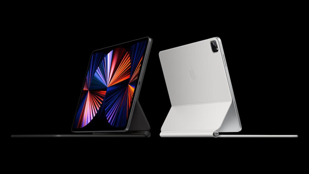 Neues iPad Pro mit horizontaler Rückkamera angeblich in Arbeit › Macerkopf