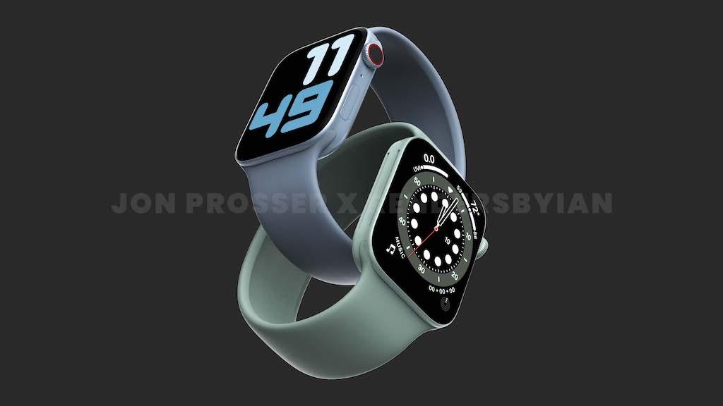Apple Watch 7 und neue Macs tauchen in offizieller Datenbank auf › Macerkopf
