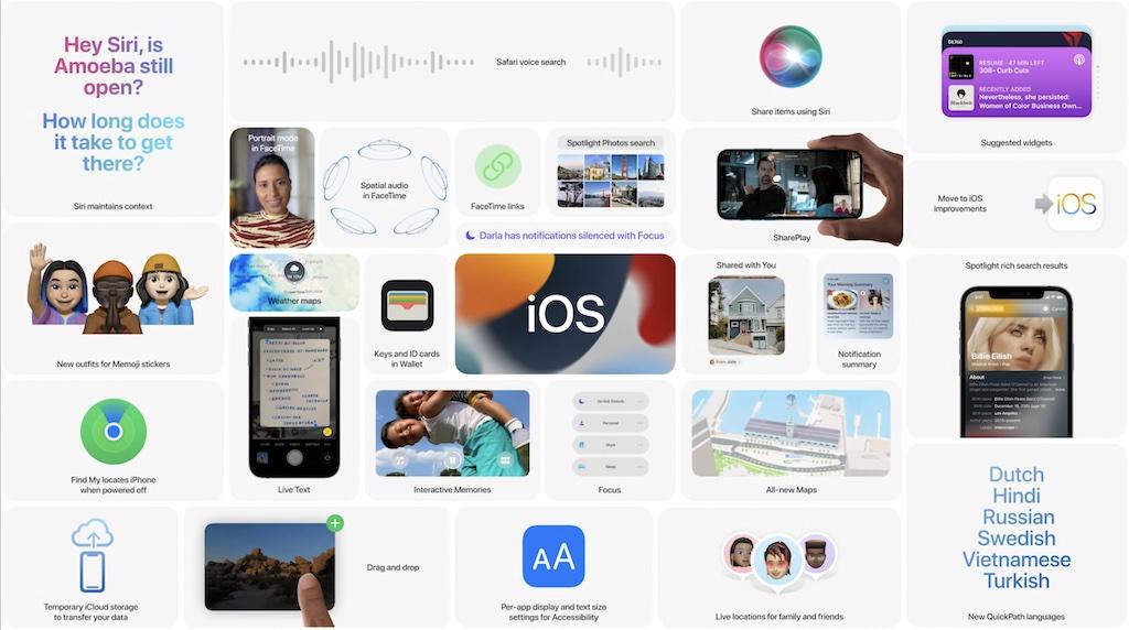 Beta 4 ist da: iOS 15 & iPadOS 15 › Macerkopf