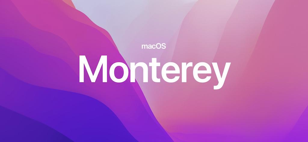 Beta 7 ist da: macOS Monterey › Macerkopf
