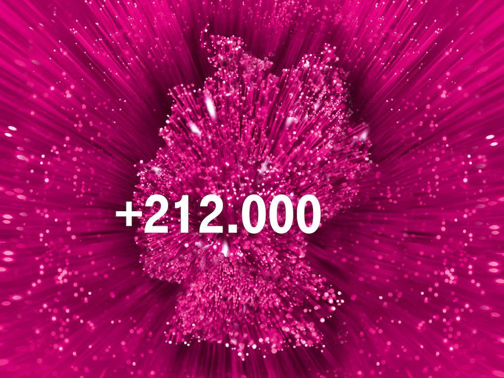 Telekom: 212.000 Haushalte surfen jetzt schneller › Macerkopf