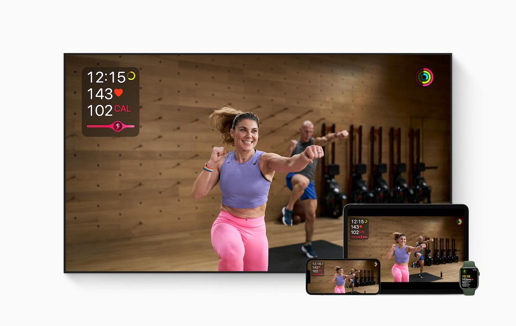 Apple Fitness+ kommt nach Deutschland und bringt Meditationskurse sowie neue Trainingseinheiten