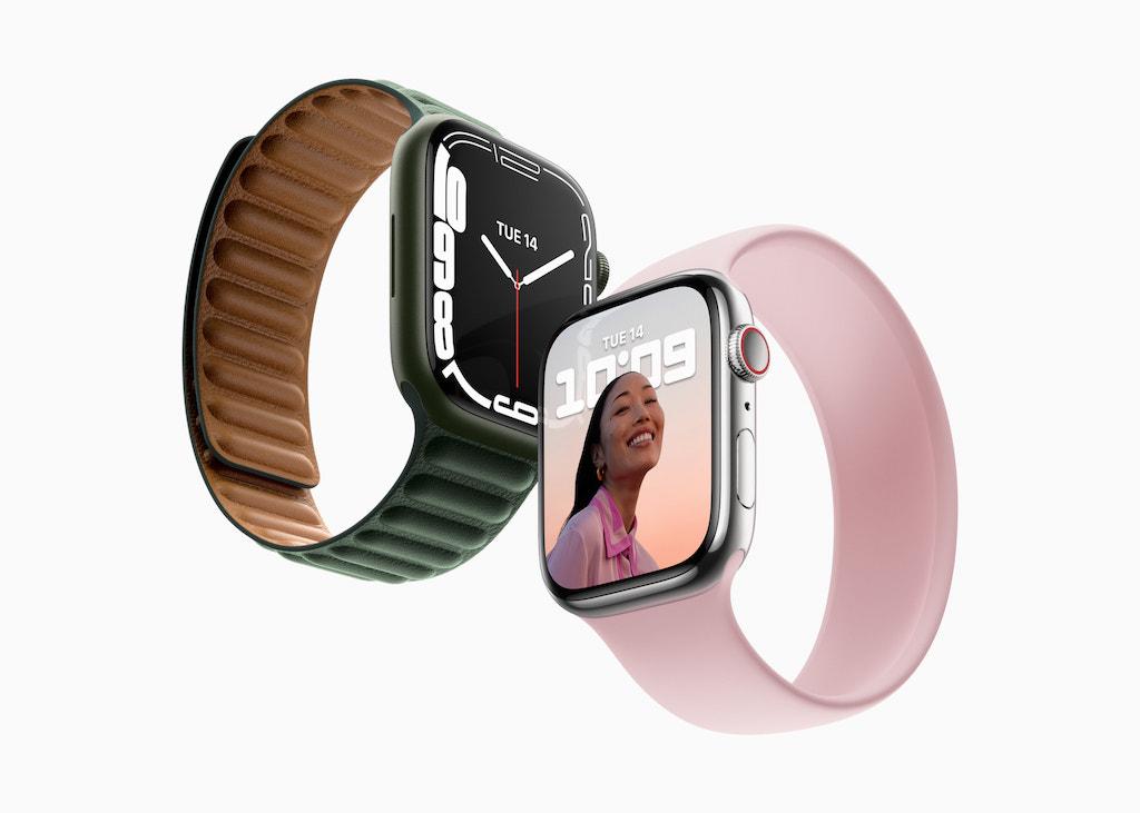 Apple Watch 7: Neues Schnellladegerät aus Aluminium anstatt aus Kunststoff › Macerkopf