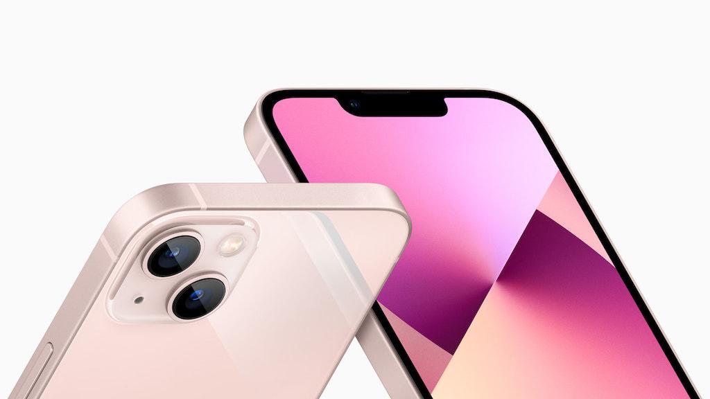 Weitere Infos zum iPhone 13 (Pro): Dual eSIM, Akkulaufzeit, Notch, Gewicht, ProRes-Video und mehr › Macerkopf