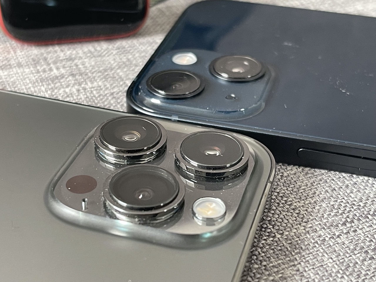 iPhone 13: Apple bietet die besten Akku-Laufzeiten – iPhone 13 Pro Max übernimmt Spitzenplatz › Macerkopf