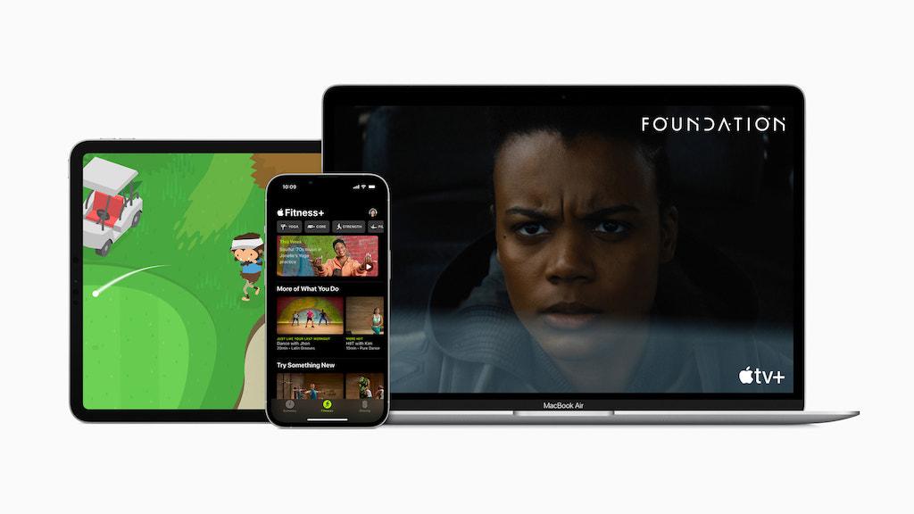 Apple One Premium startet am 3.11. in Deutschland