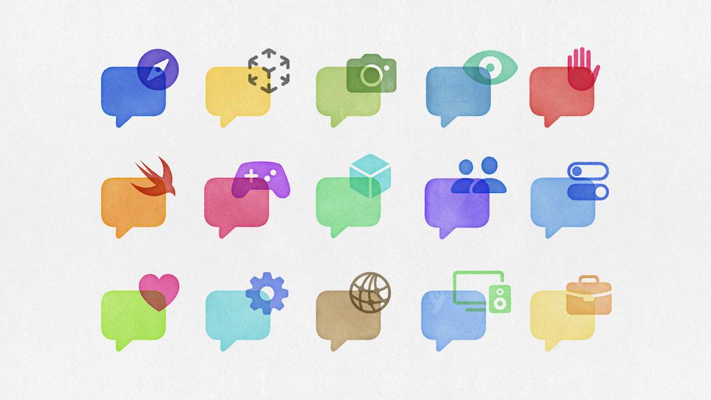 Apple kündigt Tech Talks 2021 an › Macerkopf