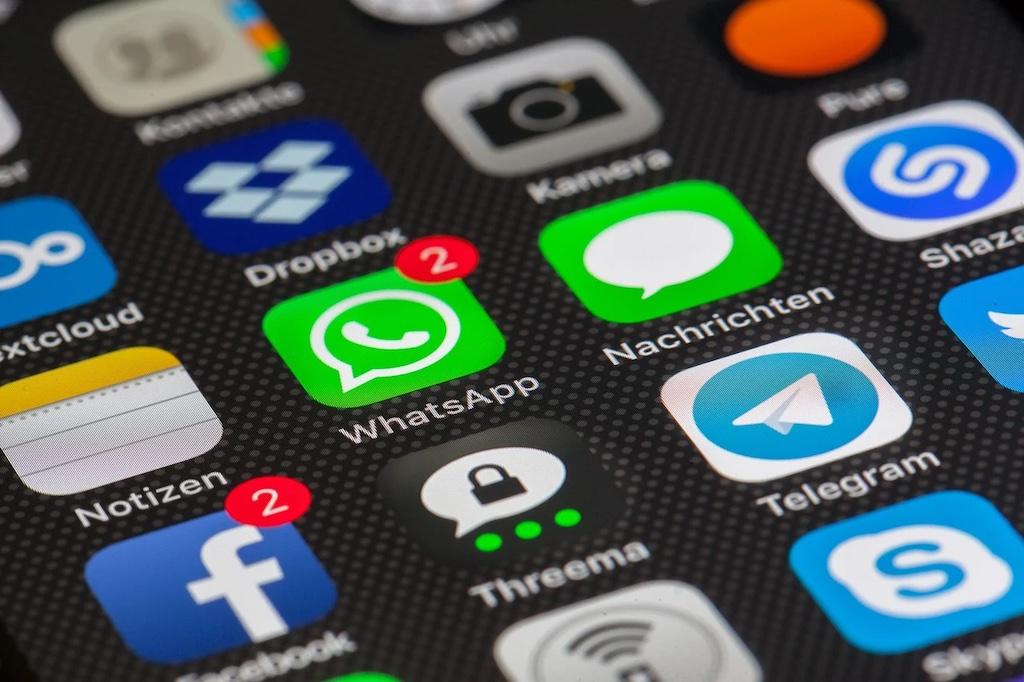 Whatsapp Daten Von Android Auf Iphone übertragen
